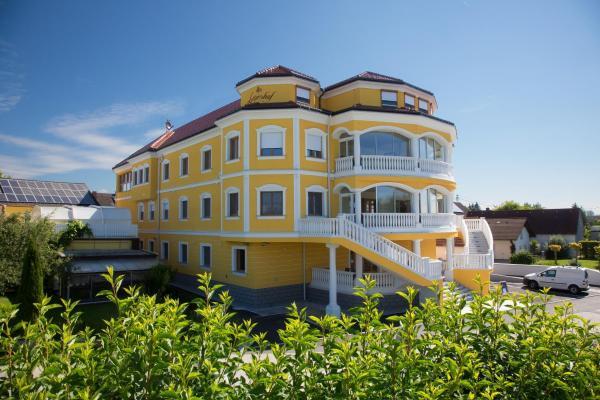 Zdjęcia hotelu: Donauhotel Lettnerhof, Au an der Donau