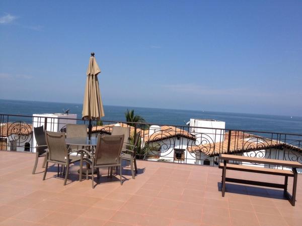 Hotellikuvia: Hotel and Suites Malecon Sunset, Puerto Vallarta