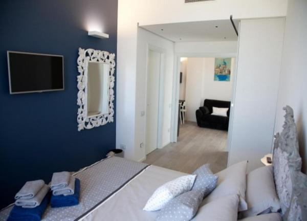 Large Suite with Sea View