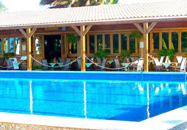 Hotel Pictures: El Rancho Los Montesinos - Torrevieja, Los Montesinos