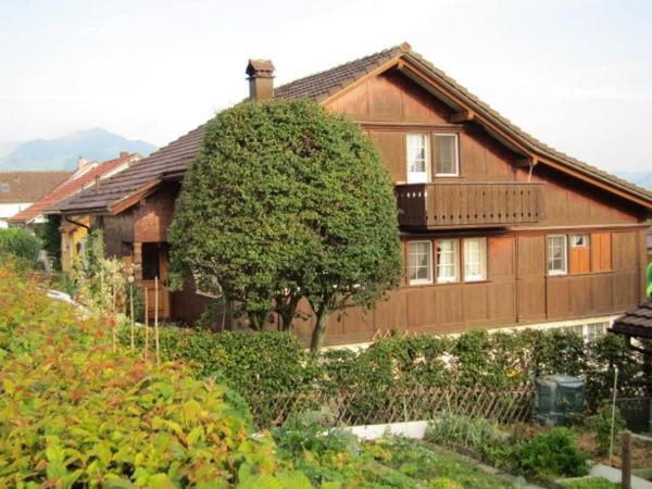 Hotel Pictures: Ferienwohnung Inauen, Appenzell
