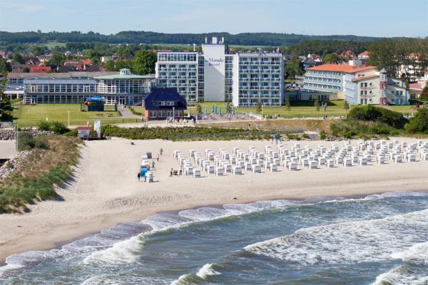 Hotelbilder: Morada Resort Kühlungsborn, Ostseebad Kühlungsborn