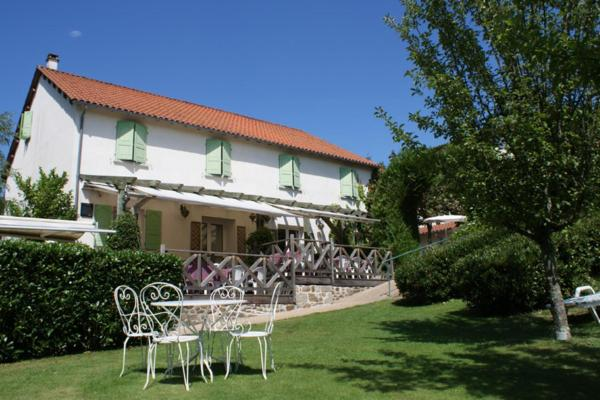 Hotel Pictures: , Vitrac