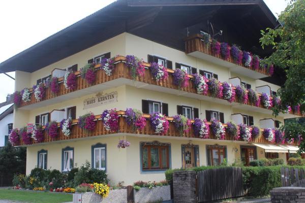 Φωτογραφίες: Haus Kärnten, Döbriach