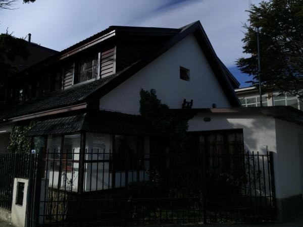 Hotellbilder: Casa HaKKa, Ushuaia