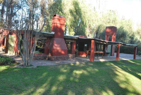 Photos de l'hôtel: Casa Baquero, Maipú