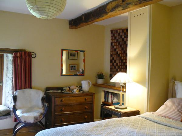 Deluxe Double Room with Ensuite
