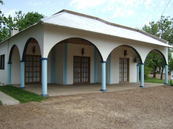 Hotellbilder: Isa Alojamientos, Villa Elisa