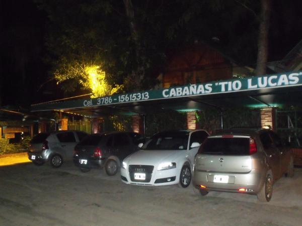 Hotel Pictures: Cabañas Tio Lucas, Ituzaingó