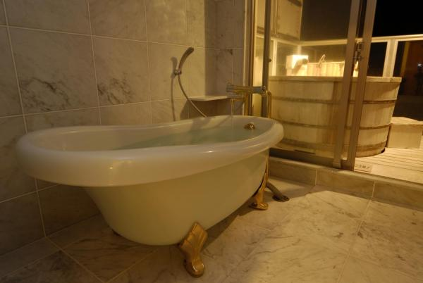 Suite with Open-Air Bath and Sea View - Non-smoking