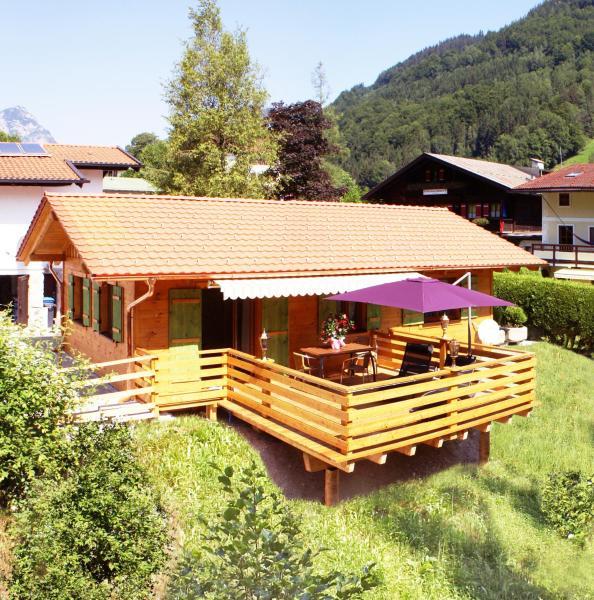 Hotel Pictures: Chalet Ramsau, Ramsau