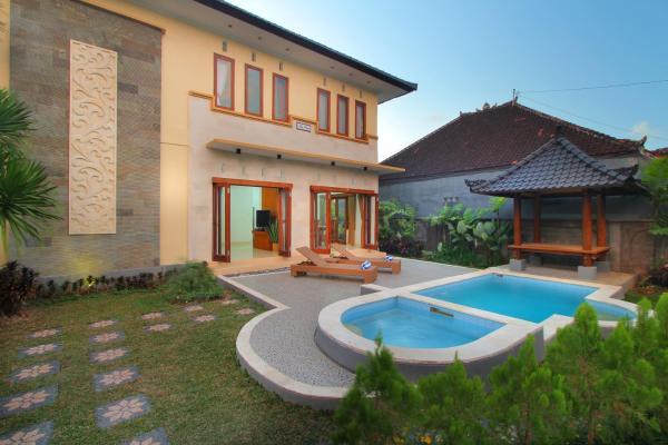 Hotellbilder: Villa Damai, Jimbaran