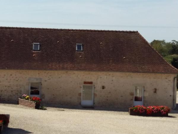 Hotel Pictures: Le Boursignoux, La Trimouille