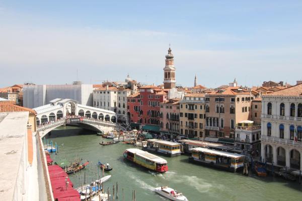 Foto Hotel: City Apartments Rialto Market, Venezia