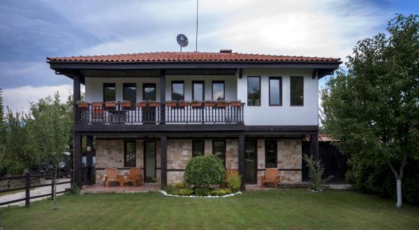 Fotos del hotel: Pirin Chalet, Dobrinishte
