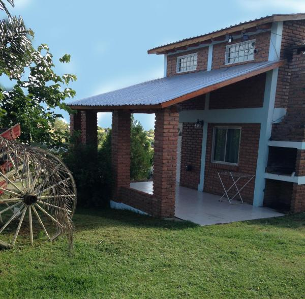 Bungalow with Garden View (5 Adults)