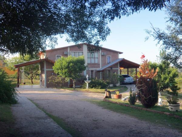 Hotellbilder: Cabañas Antílope & Spa, Tanti