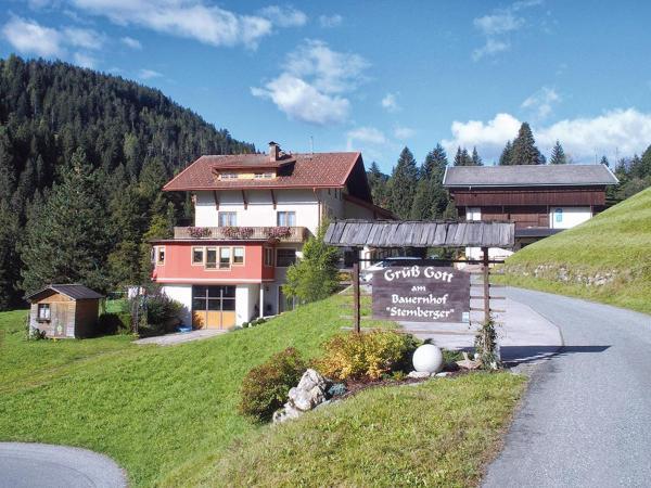 Zdjęcia hotelu: Stembergerhof - Urlaub am Bauerhof, Liesing