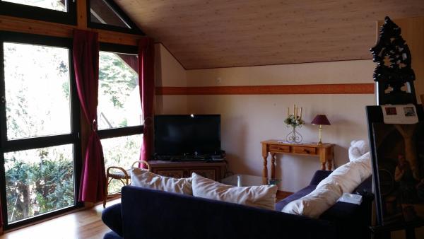 Hotel Pictures: Atelier Apartment Fritzen, Veldenz
