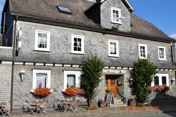 Hotel Pictures: Berleburger Hof, Bad Berleburg
