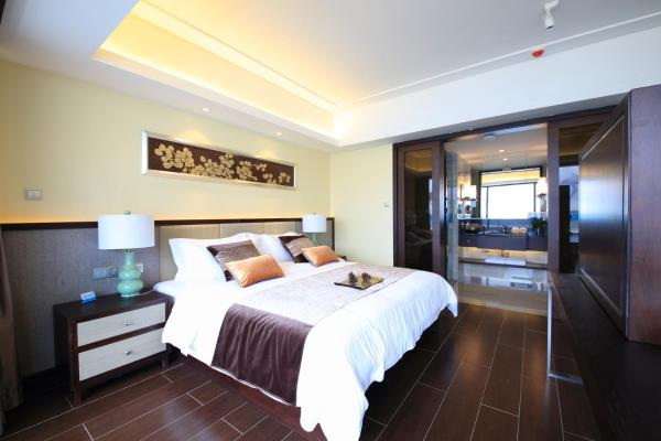 Premier Queen Room with Sea View