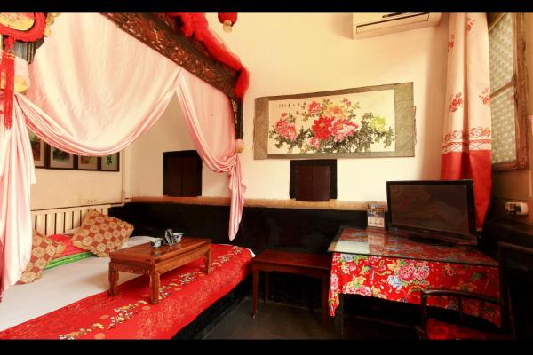 Mainland Chinese Citizens - Standard Kang Bed Room