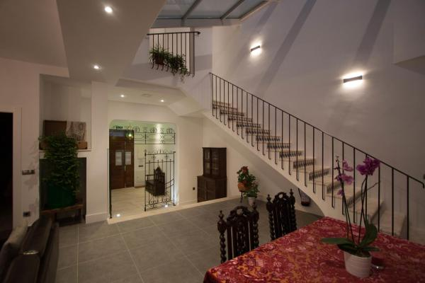 Hotel Pictures: La Alvardana, Horcajo de Santiago