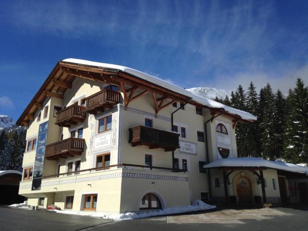 Hotellikuvia: Apart Gabriele, Sankt Anton am Arlberg