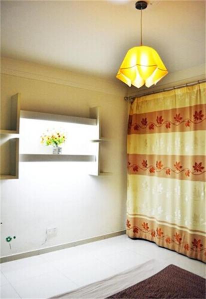 Hotel Pictures: Shenglong Xianju Apartment Hotel, Zhengzhou