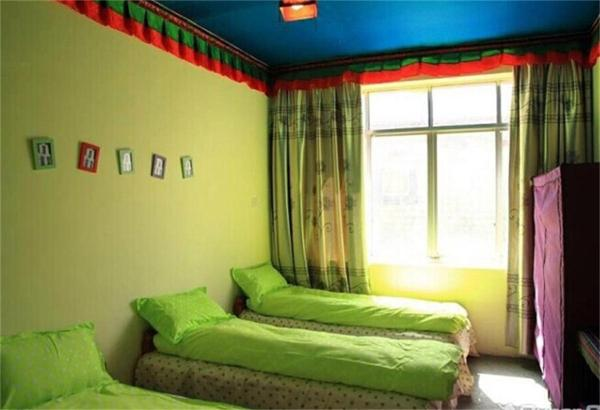 Mainland Chinese Citizen - Bed in 3-Bed Mixed Room