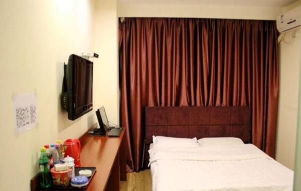 Mainland Chinese Citizens - Twin/Double Room - Special Offer