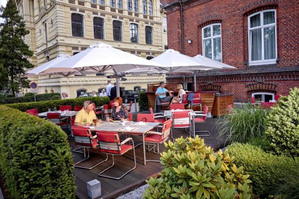 Hotel Pictures: Navigare NSBhotel, Buxtehude