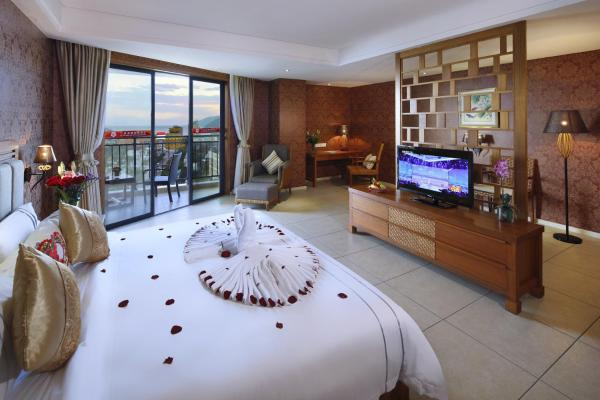 Mainland Chinese Citizens- Honeymoon Room