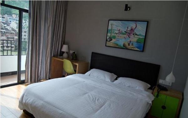 Hotel Pictures: Zhenyuan 1972 Inn, Zhenyuan