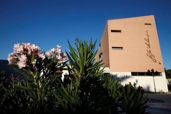 Hotel Pictures: Posada San Juan de la Cruz, Fontiveros