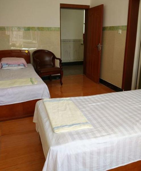 Mainland Chinese Citizens-Double or Twin Room