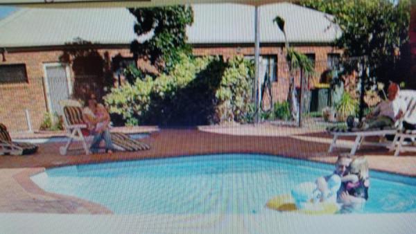 Фотографии отеля: Birralee Holiday Villas, Моама