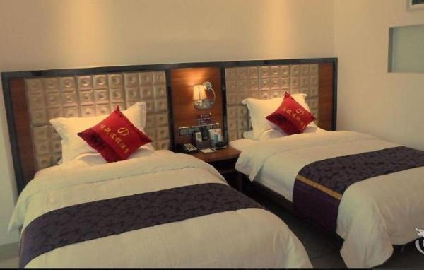 Hotel Pictures: Jiajie Inn Lingao Cultural Park Branch, Lingao