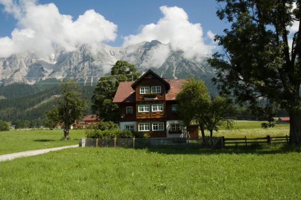 Foto Hotel: Appartements Wieseneck, Ramsau am Dachstein