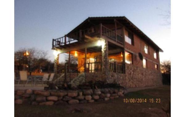 ホテル写真: Casa Rustica Cabra Corral, Cabra Corral