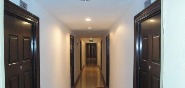 Hotel Pictures: Yi Hao Apartment, Zhengzhou