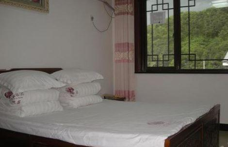 Mainland Chinese Citzens - double room