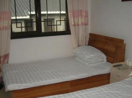Mainland Chinese Citzens - Triple Room