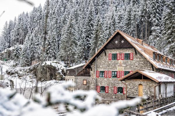 Фотографии отеля: Gastein Lodge, Бадгаштейн