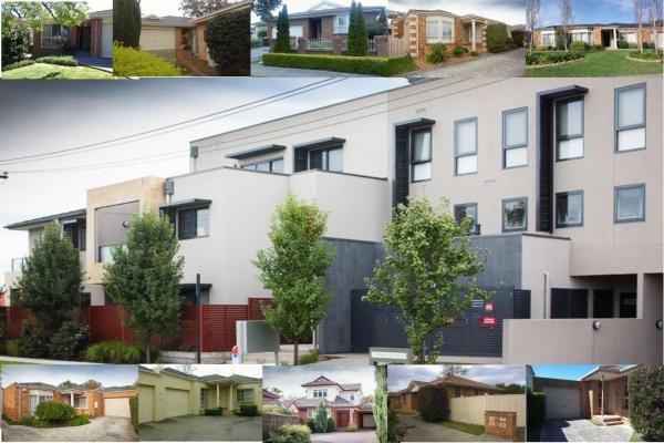 Hotel Pictures: Apartments of Waverley, Glen Waverley