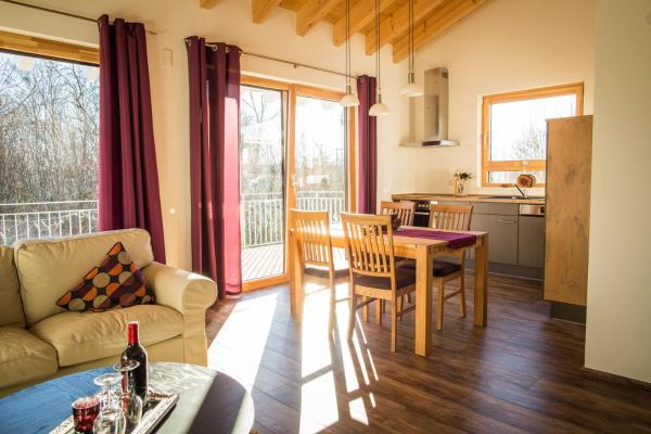 Hotel Pictures: Ferienwohnung Dormettinger Lindenhof, Dormettingen