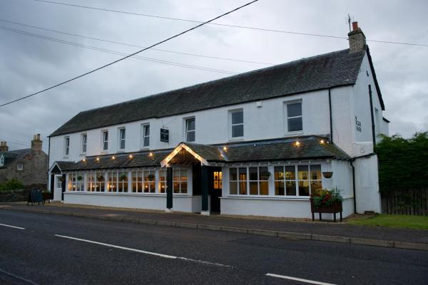 Hotel Pictures: The Anglers Inn, Perth