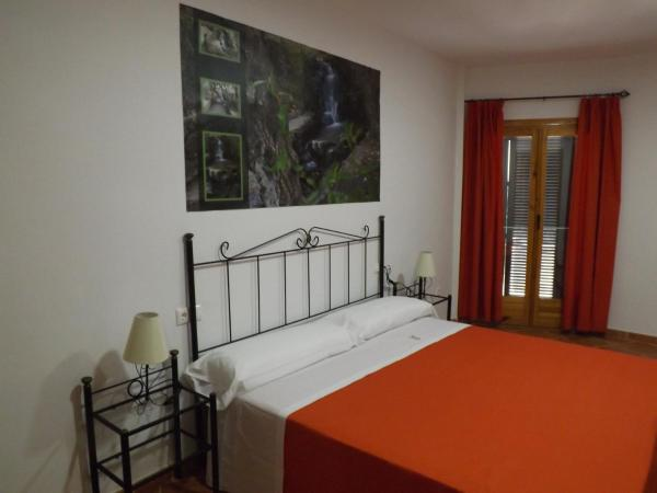 Hotel Pictures: Casa Rural Entresierras, Beires