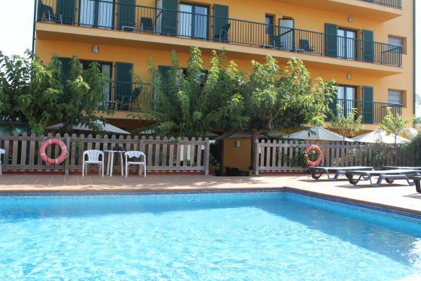 Hotel Pictures: Hotel Picasso, Torroella de Montgrí
