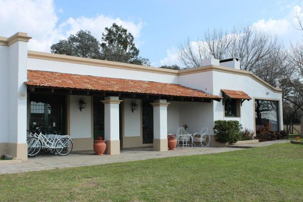 Fotografie hotelů: Hotel El Triunfo de Areco, San Antonio de Areco